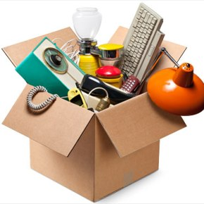 Converting clutter intocash