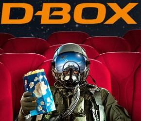 Save, Splurge or Skip: CineplexD-BOX
