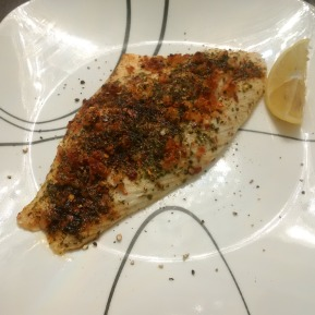 Lemon Butter Barramundi Fish Recipe