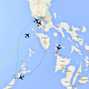 What you need to know about Manila Airport(MNL)