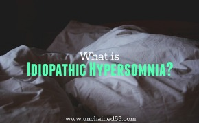 What is Idiopathic Hypersomnia? (And my experience with disability claims)